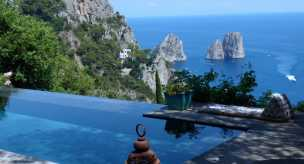 Rent Villas on the Sea in italy