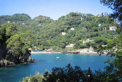 Book now your vacation in Santa Margherita Ligure in Liguria exclusive residence on the sea, the village rises on the inlet of the dolphin-shaped prom