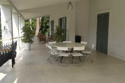 Book now your holiday in Campania in this beautiful private villa on the sea in Pozzuoli in the province of Naples in Campania, rent the villa by the